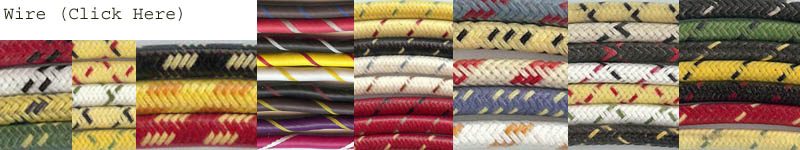 All of the wire that we offer